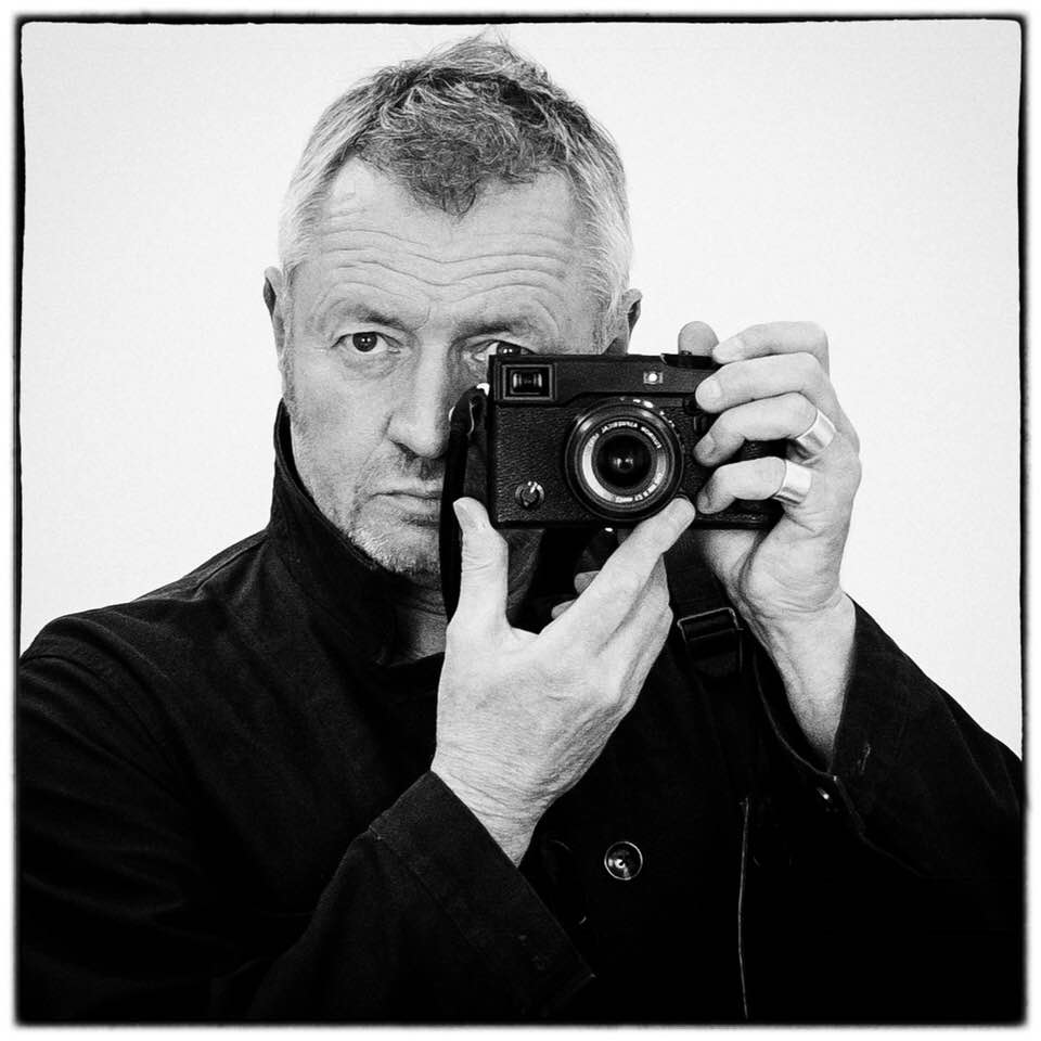 Denis paillard photographe
